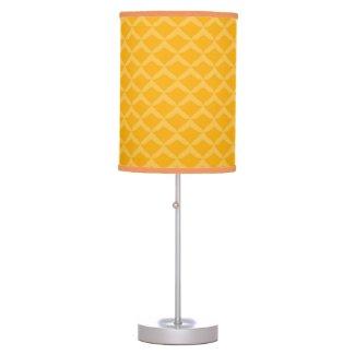 Pineapple Pattern... Table Lamp