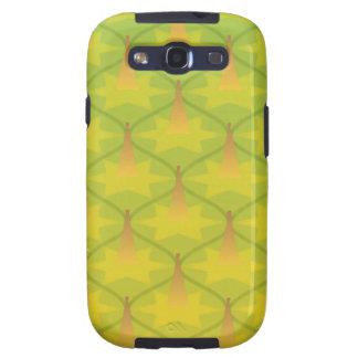 Pineapple - Pineapple Samsung Galaxy S3 Covers