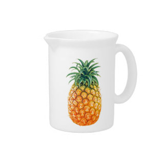 Pineapple Pitchers
