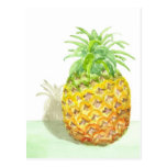 Pineapple Post Cards