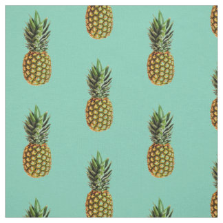 Pineapple Fabric Magnificent Of Pineapple Print Upholstery Fabric Images
