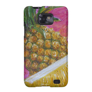 Pineapple Samsung Galexy Case Samsung Galaxy S2 Covers