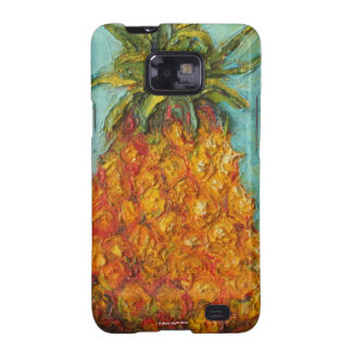 Pineapple Samsung Galexy Case Galaxy S2 Cover