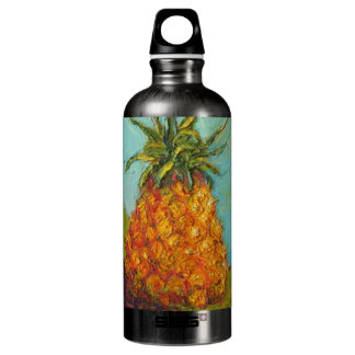 Pineapple SIGG Traveler 0.6L Water Bottle