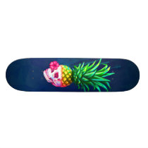 Pineapple Skull Board