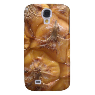 Pineapple Texture Samsung Galaxy S4 Case