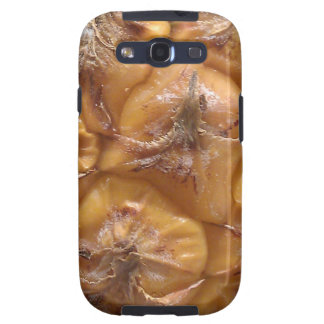 Pineapple Texture Samsung Galaxy S3 Cases