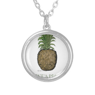 pineapple, tony fernandes necklaces