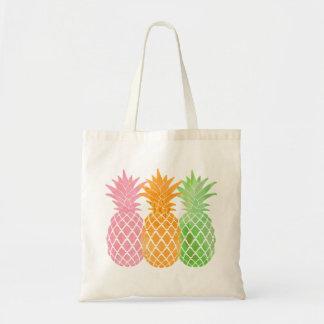 Pineapple Tote bag,beach tote bag