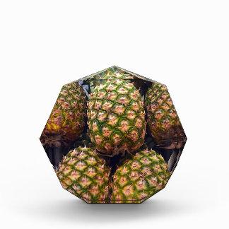 Pineapples Acrylic Award