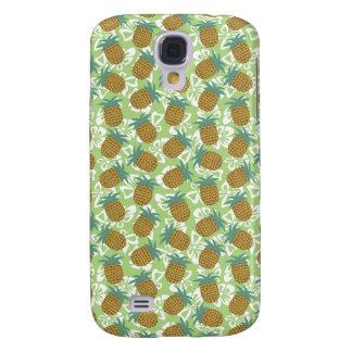 Pineapples Samsung Galaxy S4 Case