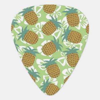 Pineapples Guitar Pick