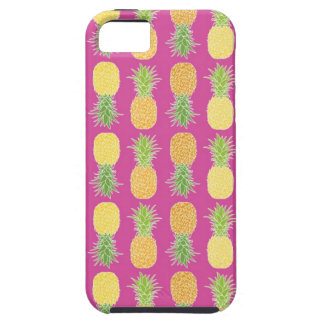 Pineapples iPhone SE/5/5s Case