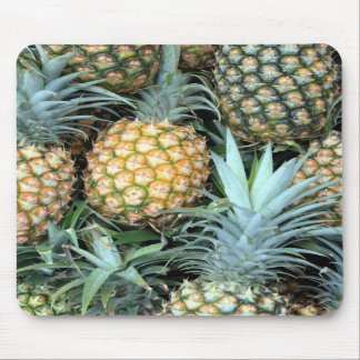 Pineapples Mousepad