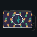 """Pineapples On Navy 