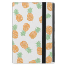 pineapples pattern cases for iPad mini