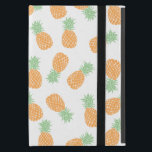 """pineapples pattern cover for iPad mini<br><div class=""""desc"""">pineapples pattern</div>"""