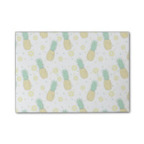 Pineapples pattern post-it notes