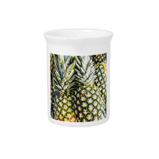 Pineapples Pitcher