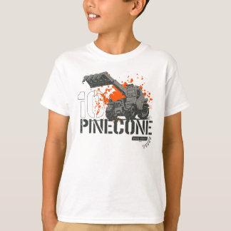 Pinecone Graphic T-Shirt