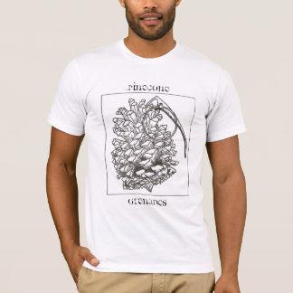 Pinecone Grenades T-Shirt