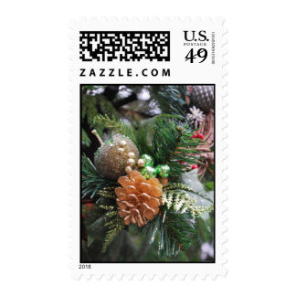 pinecone stamps