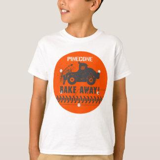 Pinecone Rake Away! T-Shirt