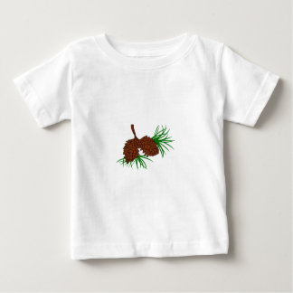 Pinecones Camisas