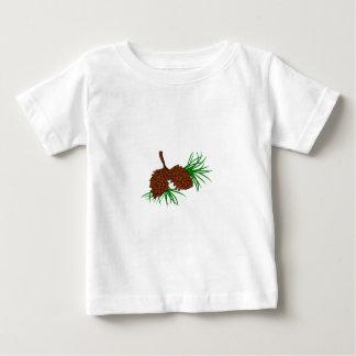 Pinecones Infant T-shirt
