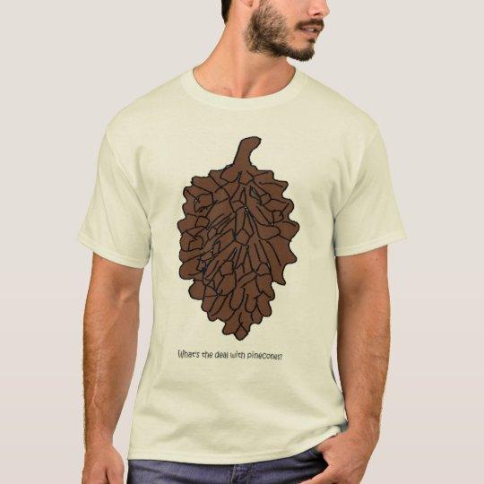 Pinecones T-Shirt