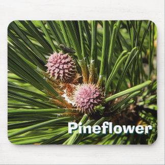 Pineflower Alfombrillas De Raton