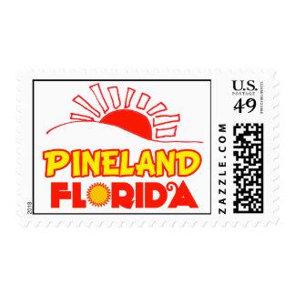 Pineland, Florida Stamps