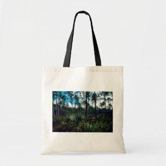 Pinelands Budget Tote Bag