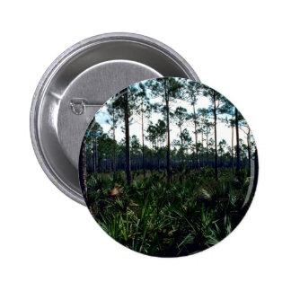 Pinelands Pinback Button