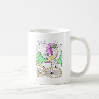 pinelope coffee mug