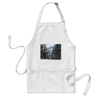 Pines Adult Apron