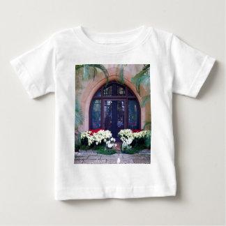 Pinewood Christmas Baby T-Shirt