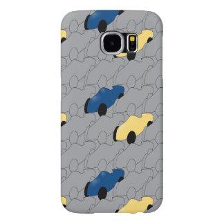 Pinewood Classics Samsung Galaxy S6 Case