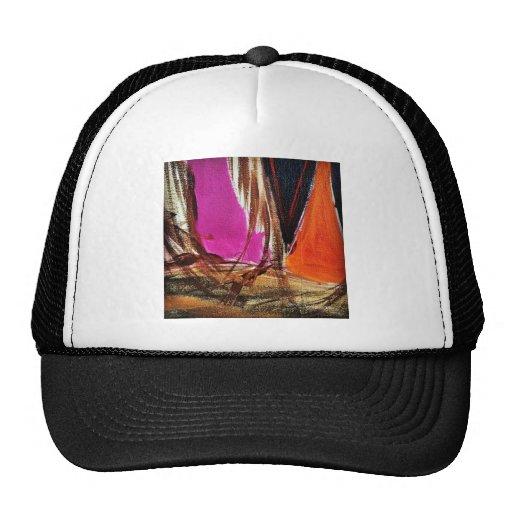 Ping Mesh Hats