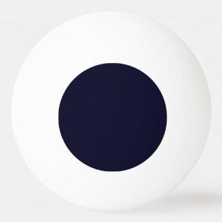 Ping Pong Ball uni Dark Blue