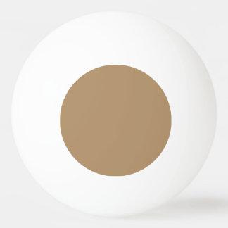 Ping Pong Ball uni Gold
