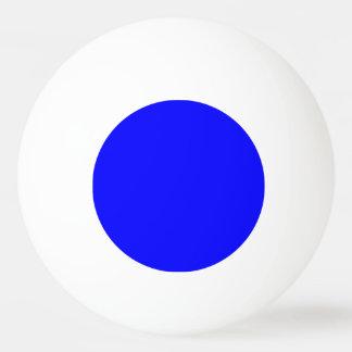 Ping Pong Ball uni Royal Blue
