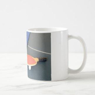Ping Pong Coffee Mug