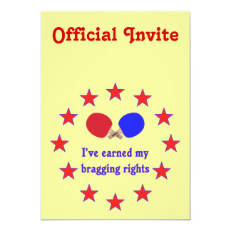Ping-pong de jactancia de las derechas anuncio personalizado