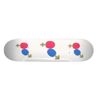 Ping-pong de Marte Venus Monopatin