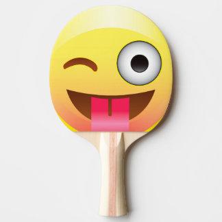 Palas de<br />ping pong