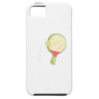 Ping Pong iPhone 5 Cases
