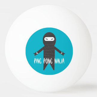 Ping Pong Ninja -Ping Pong Balls