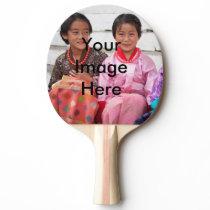 Ping Pong Paddel Ping Pong Paddle