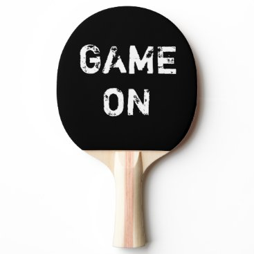 photographybydebbie Ping Pong Paddle